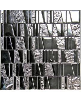 mosaique asi inox 30x31.5 cm