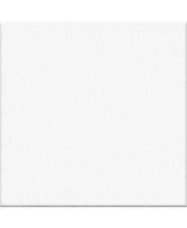 carrelage mat blanc 10X10cm