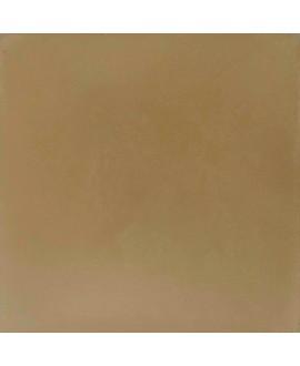 Carrelage ciment uni bronze 20x20cm